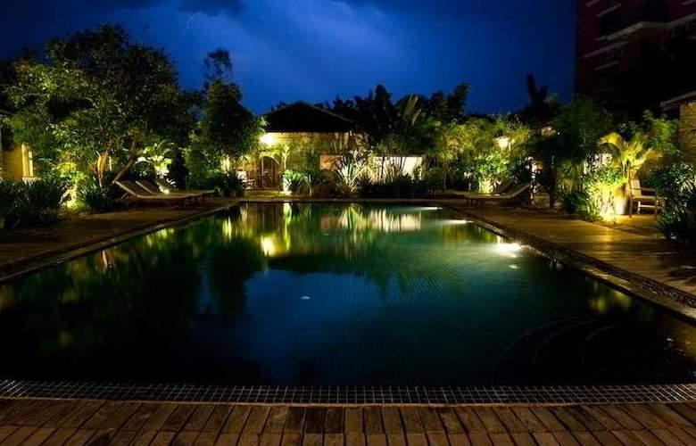 Phka Villa - Pool - 6