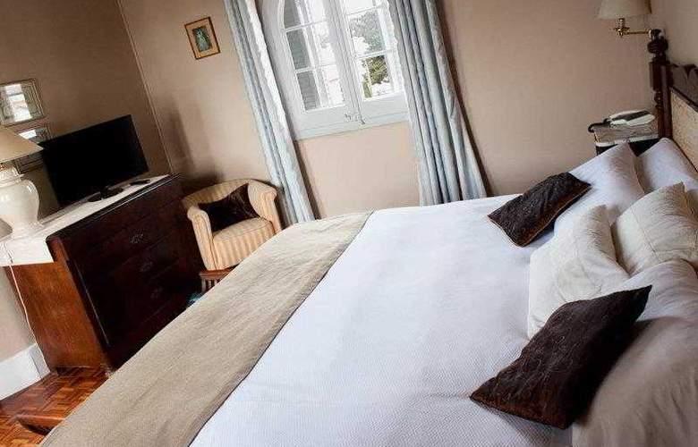 Best Western Hotel Subur Maritim - Hotel - 18