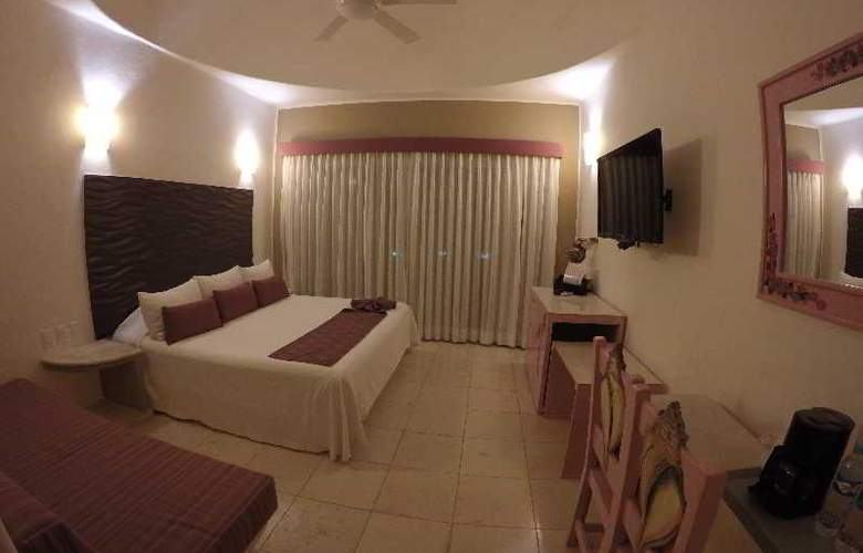 Quinta Bella Huatulco - Room - 14