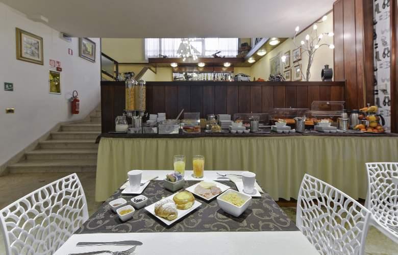 Jane - Restaurant - 6