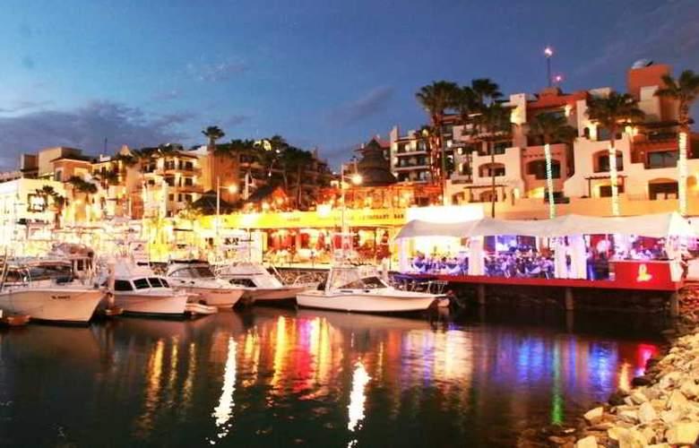 Marina Fiesta Resort & Spa All Inclusive - General - 1