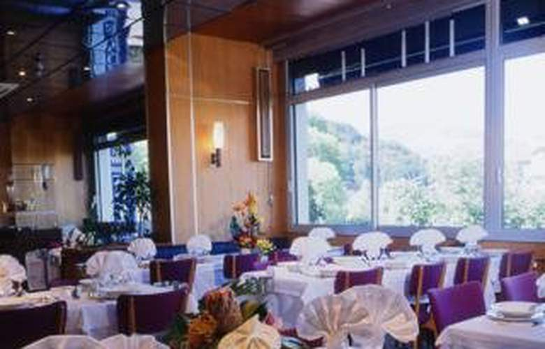 Hotel Christina - Restaurant - 1