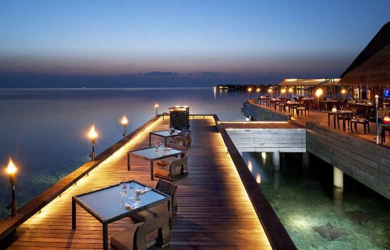 W Retreat & Spa - Restaurant - 6