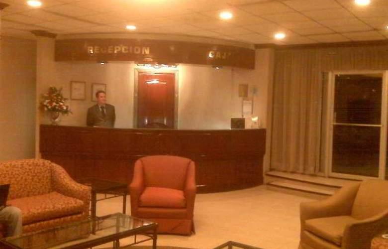 Ejecutivo - Hotel - 0