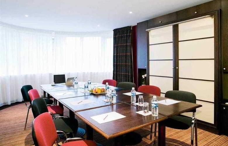 Mercure Rennes Cesson - Hotel - 10