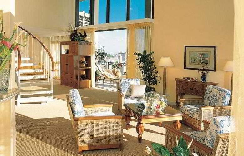 Hilton Grand Vacations at Hilton Hawaiian Village - Room - 2