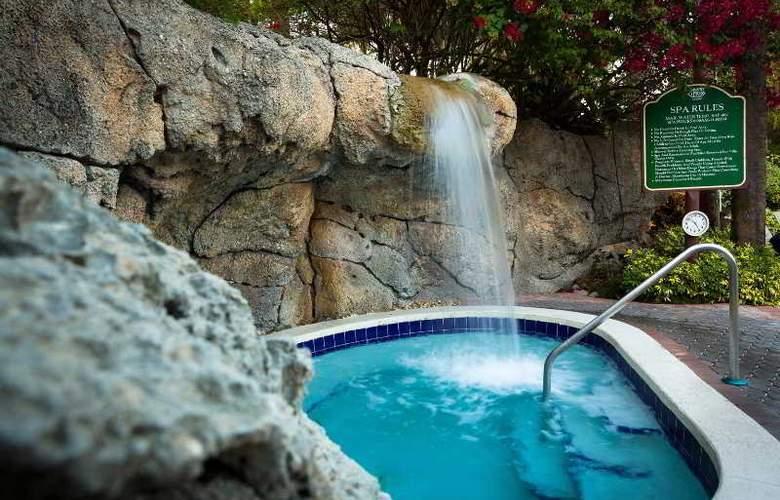 The Villas of Grand Cypress - Pool - 26