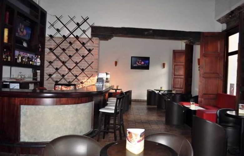 Plaza Magnolias - Bar - 4