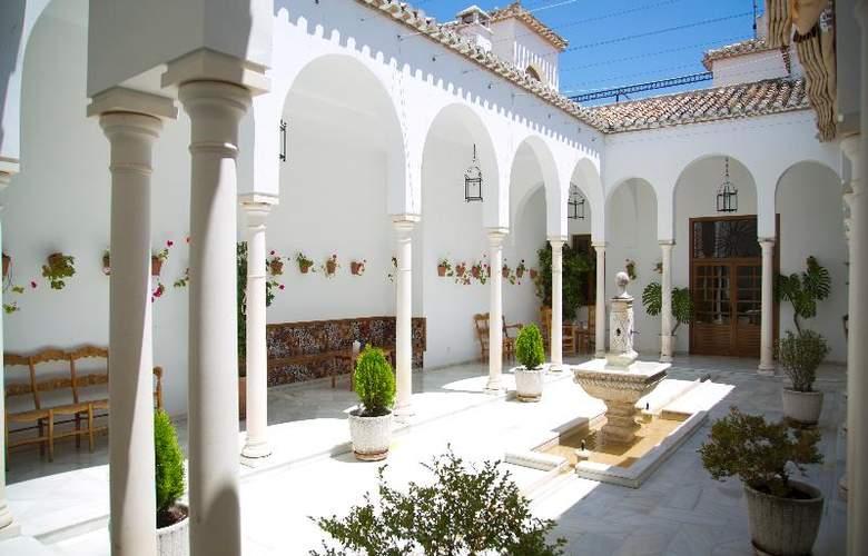 Villa de Priego de Córdoba - Hotel - 15