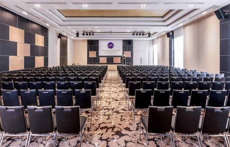 Grand Mercure Phuket Patong - Conference - 51
