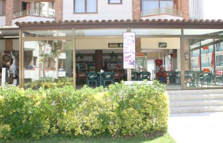 Apartamentos Las Mariposas - Bar - 12