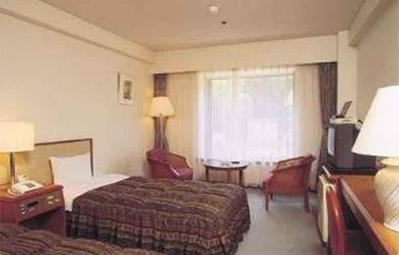 Resorpia Hakone - Hotel - 0