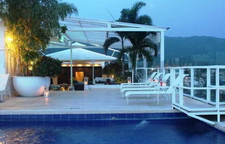 Santorini Resort - Pool - 12