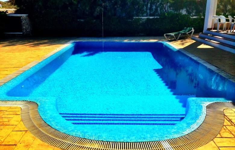 Can Digus (Sa Punta Gran) - Pool - 0