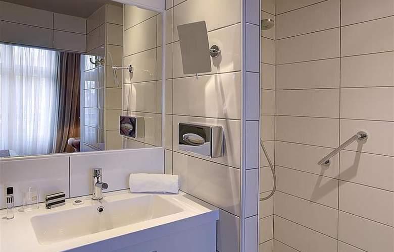 Best Western Hotel de la Breche - Room - 38