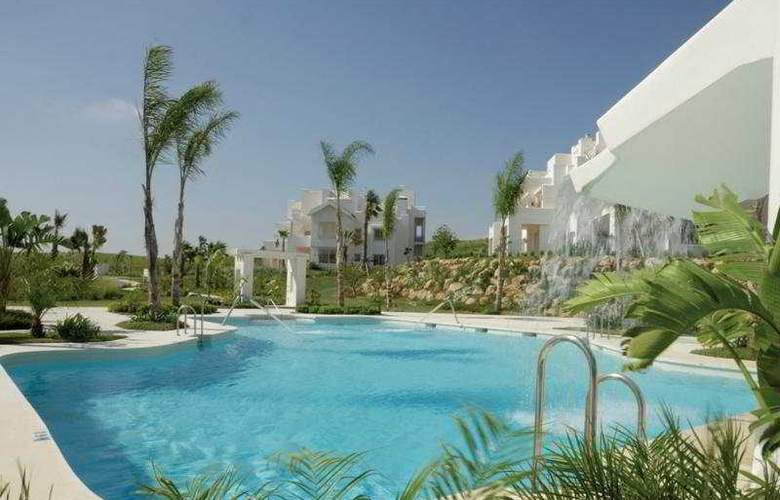 Alcazaba Hills Resort - Pool - 9