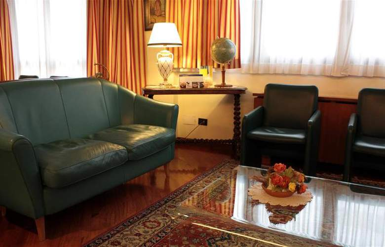 Best Western Hotel Dei Cavalieri - General - 19
