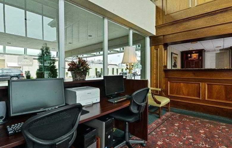 Best Western Brandywine Valley Inn - Hotel - 32
