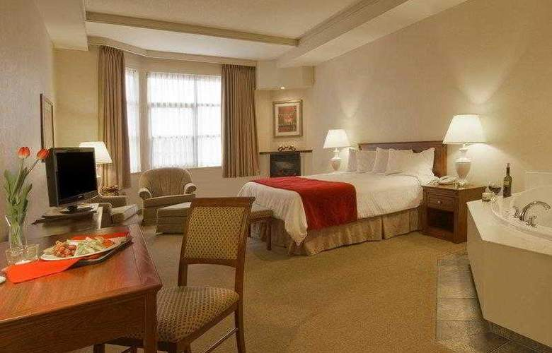 Best Western Brant Park Inn & Conference Centre - Hotel - 30