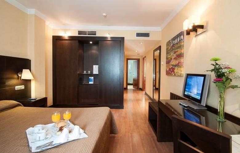 Occidental Granada - Room - 2