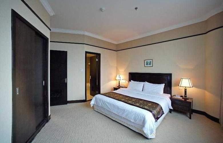 Yashidu Suites - Room - 7