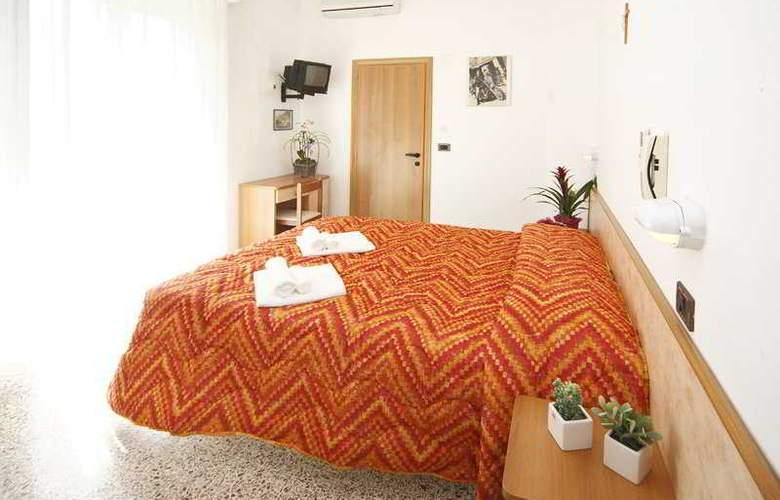 Zurigo - Room - 4