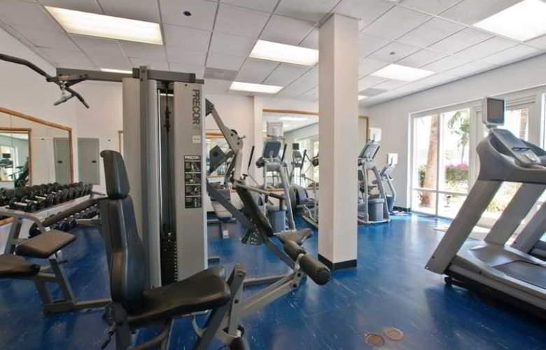 Blue Haven Resort - Sport - 5
