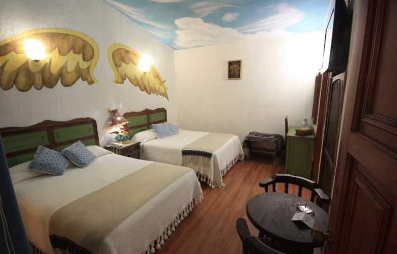 Mansion de los Angeles - Room - 9
