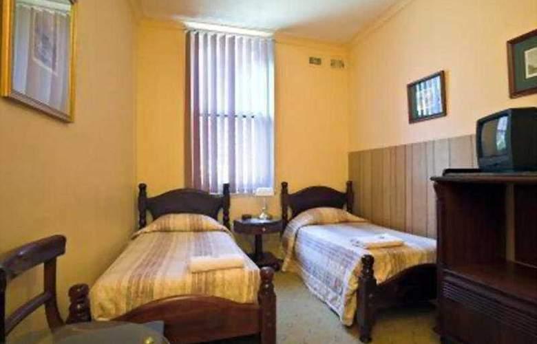 Woolbrokers Hotel Darling Harbour - Room - 3