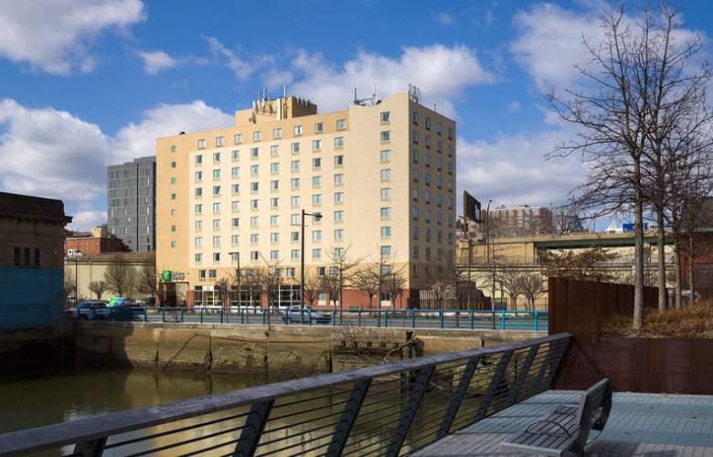 Holiday Inn Express Philadelphia Penns Landing - Hotel - 0