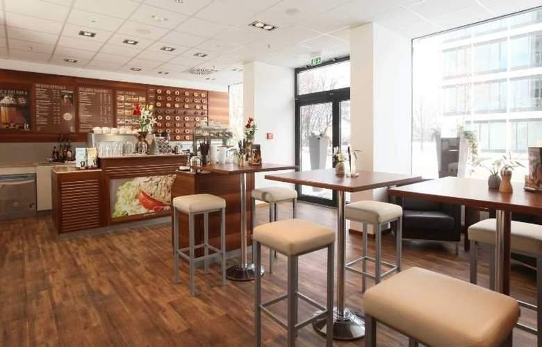 Rilano 24/7 Hotel Muenchen - Bar - 16