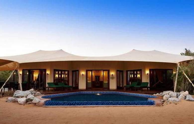 Al Maha Desert - Hotel - 4