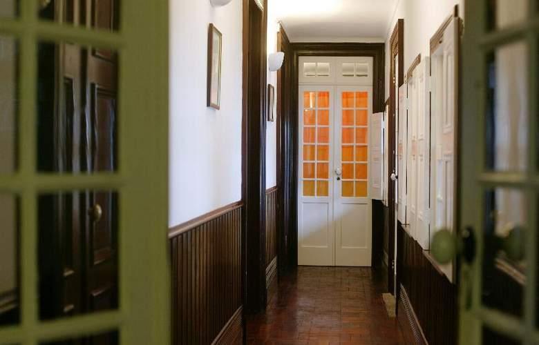 Casa Das Calhetas - Hotel - 8