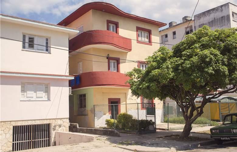 Casa Erick - Hotel - 0