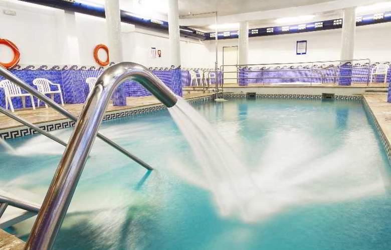 Poseidón Resort - Sport - 50