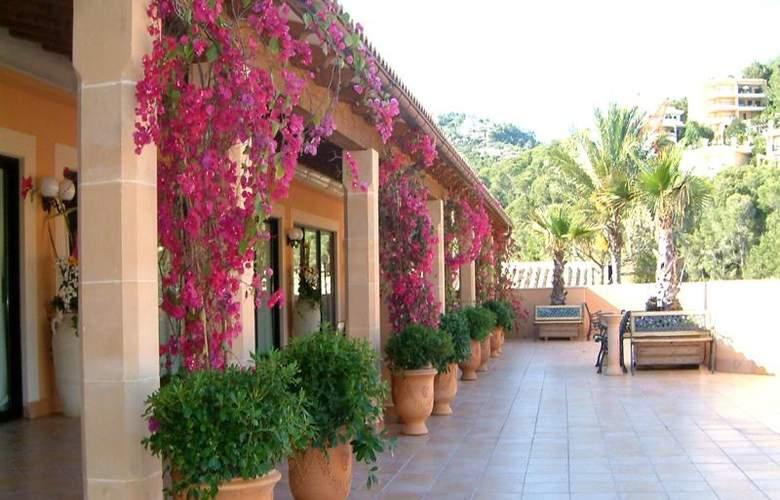 Mon Port Hotel Spa - Hotel - 24