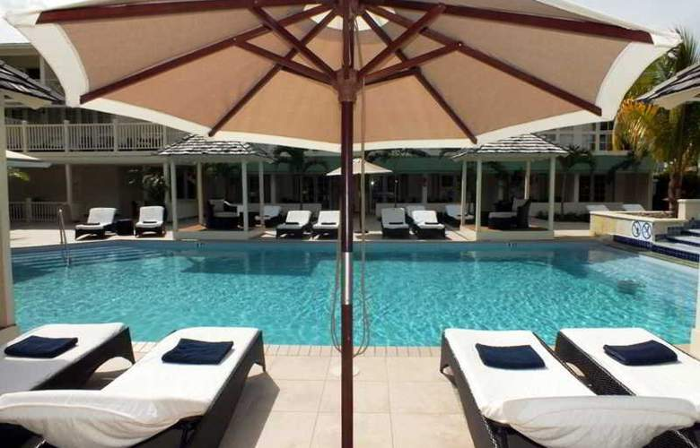 Blu Hotel St Lucia - Pool - 8