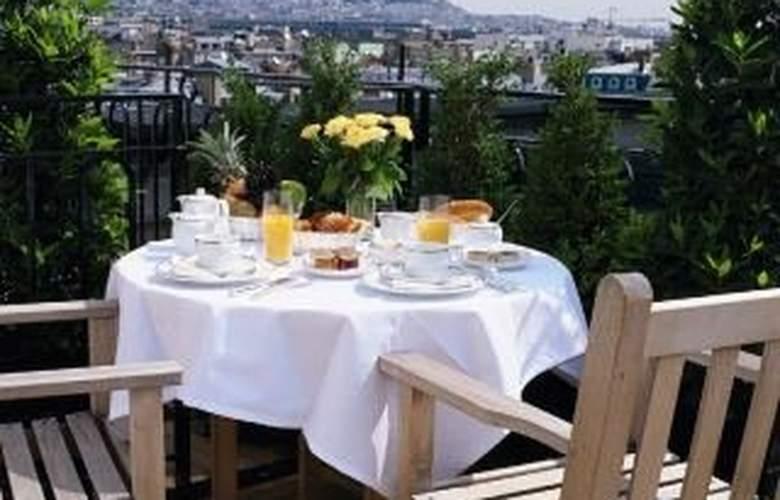 Maison Astor Paris, Curio Collection by Hilton - Terrace - 6