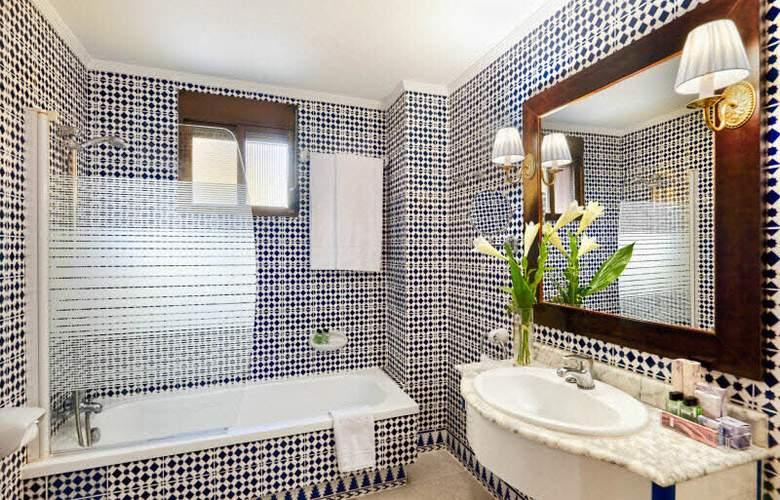 H10 Corregidor Boutique Hotel - Room - 26