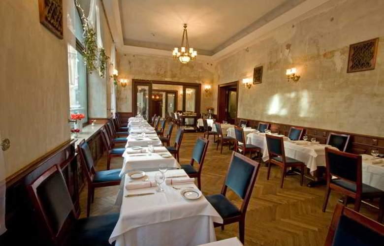 Francuski - Restaurant - 25