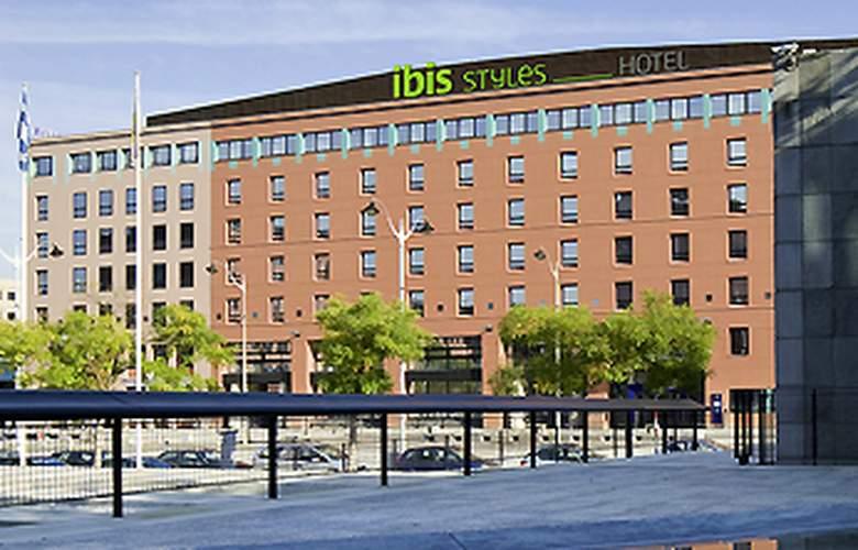 Ibis Styles Evry Cathédrale - Hotel - 0
