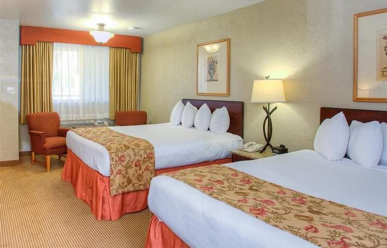 Best Western Foothills Inn - Room - 65