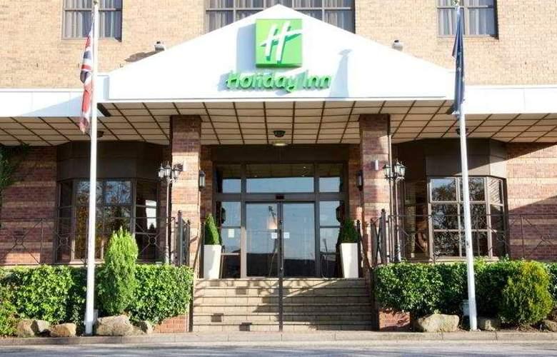 Holiday Inn Rotherham-Sheffield M1, Jct.33 - General - 3