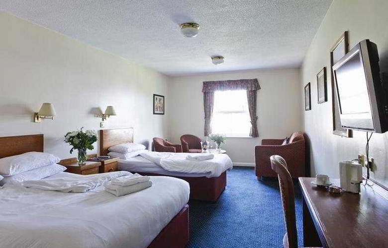 Cobham Lodge - Room - 4