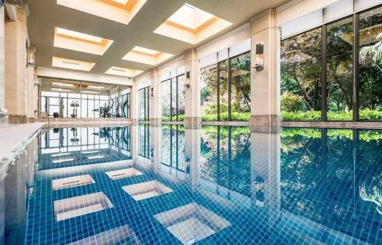 Sofitel Legend Peoples Grand Hotel Xian - Hotel - 59
