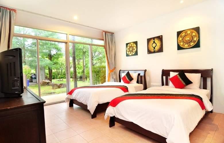 Phuket Sea Resort (formely Maalai Resort) - Room - 5