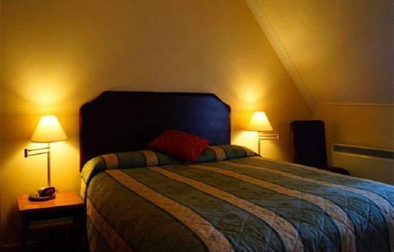 Ferry Inn Isle of Skye - Room - 4