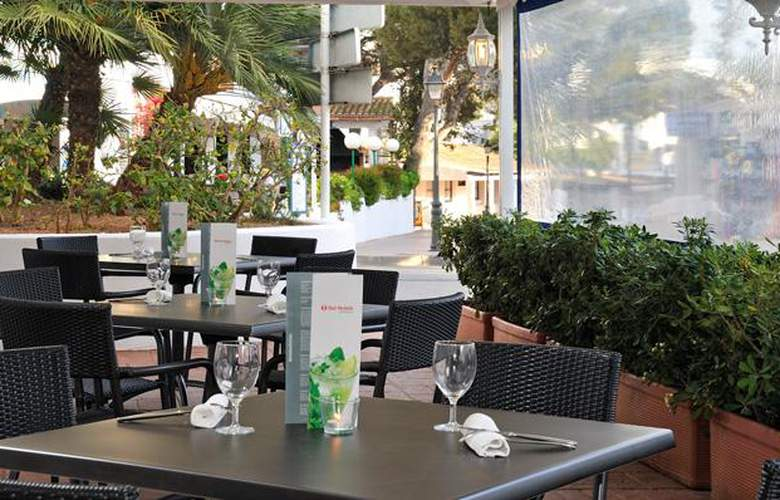 Sol Cala d'Or Apartamentos - Restaurant - 4