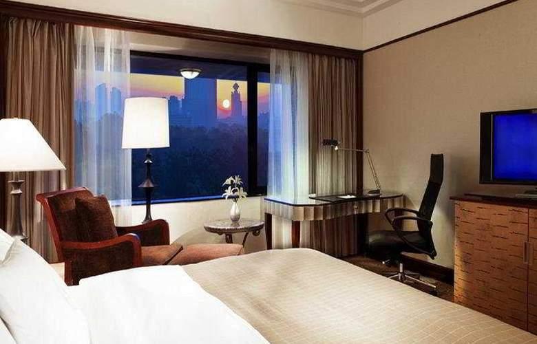 Sheraton Tianjin - Room - 5