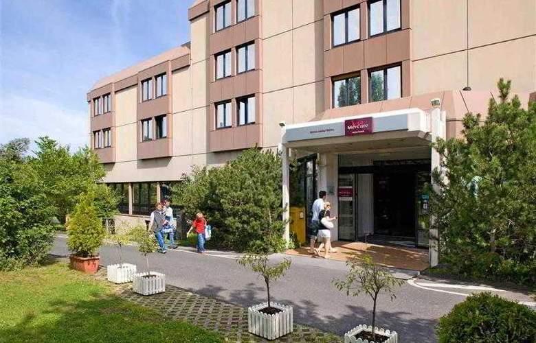 Mercure Bonn Hardtberg - Hotel - 0